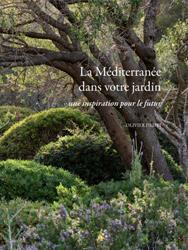 la mditerrane dans votre jardin - Jardin Sec